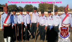 Security Service For Commercial