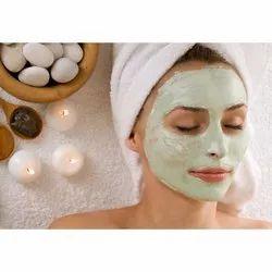 Alginate Peel Off Face Mask