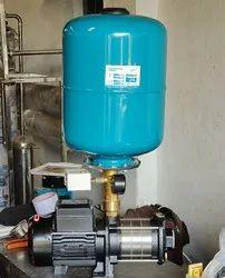 Pressure Booster Pump