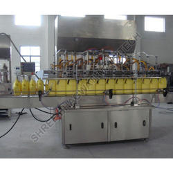 Lubricant, Edible Oil Filler
