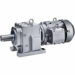 Inline Gear Motors
