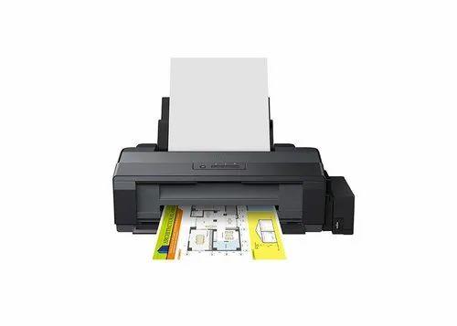 INKTANK PRINTER - Epson L1300 Ink Tank Colour Printer Prints