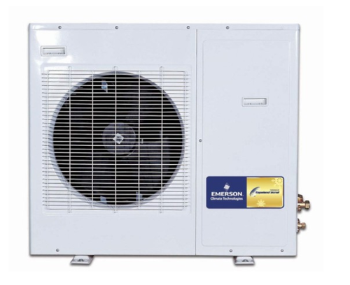 Emerson Scroll Condensing Unit Air Cooled Condensing Unit