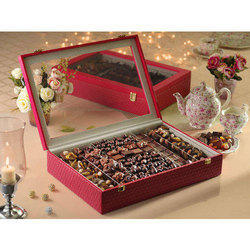 Chokola Grandeur Chocolate Gift Box