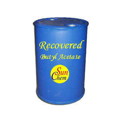Recovered Butyl Acetate
