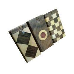 Trendy Wooden Dugout