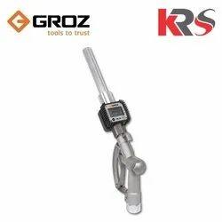 GROZ Fuel Control Nozzle - Metered