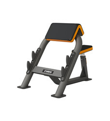 Preacher Curl Equipment