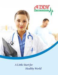 Allopathic Pharma PCD Franchisee Opportunities, Distribution Preferred: Single Party Distribution