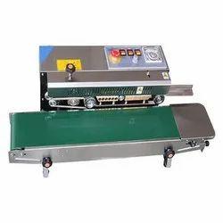 Band Sealing Machine