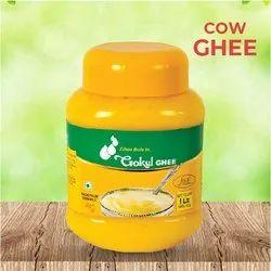 1 Litre Gokul Cow Ghee
