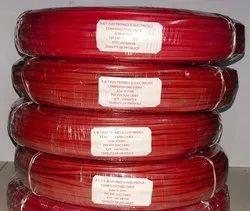 Compensating CR AL Type K Wire