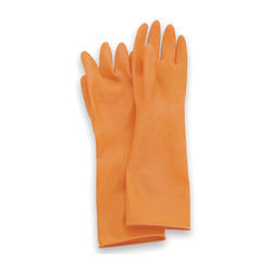 Latex Industrial Rubber Gloves
