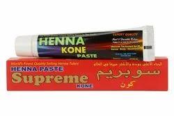 Supreme Henna Cone Paste