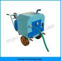 Vacuum Dewatering Flooring Pump
