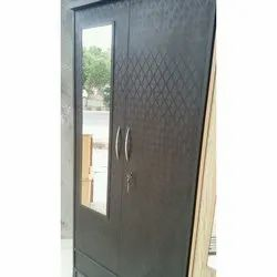 Double Door MS Wardrobe