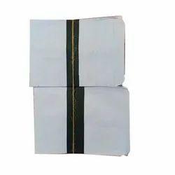India Traders Paper Medicine Plain Envelope