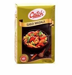 CATCH SABZI MASALA, Packaging Size: Available in 50g and 100g, Packaging Type: Packets
