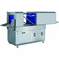 Automatic Bin Cleaning Machine