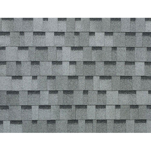 Cambridge Roofing Shingles Iko Dual Grey Shingles