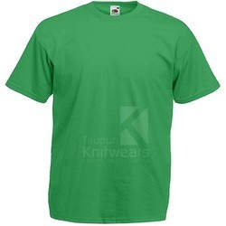 180gsm Cotton Promotional Round Neck T Shirt