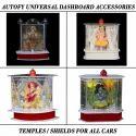 Autofy Car Dashboard Temples