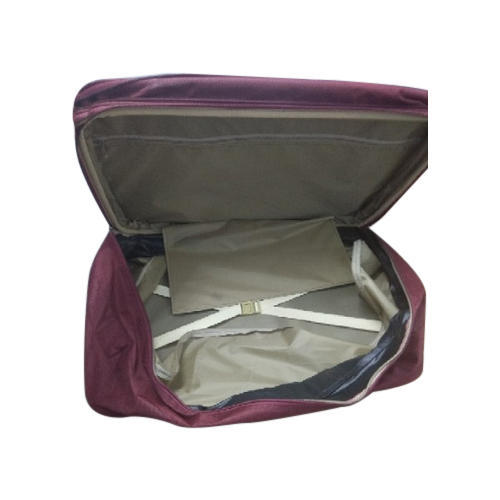 d9d63738ec2d Arrivel Polyester Luggage Bag