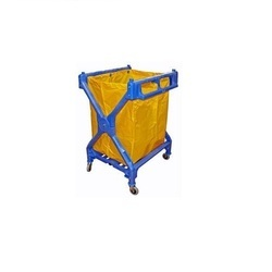 Laundry X Cart