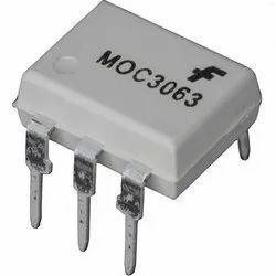 MOC3063M - ON Semiconductor