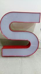 Channel Letter