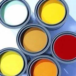 Gloline Soft Sheen Synthetic Enamel Paint
