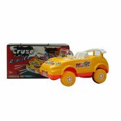 Boys Cruze Racing Car Toys