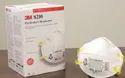 N95 Swine Flu Nose Mask ( 3M 8210)