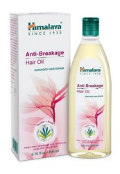 Himalaya Anti Breakage Hair Oil