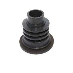 Black Rubber Parts for Eicher