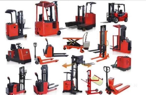 Material Handling Equipment At Rs 25000 Piece George