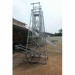 Aluminum Tubular Ladder