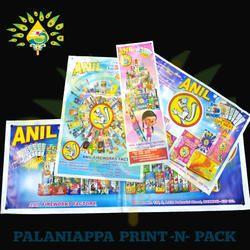 BOPP Printed Advertising Banners