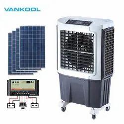DC Solar Cooler