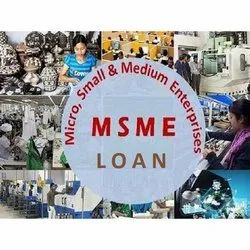 For Business Or Personal Use Msme Loan Service