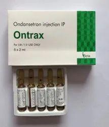 Ontrax Ondansetron Injection IP
