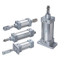 MCQV2 Mindman Standard Cylinder
