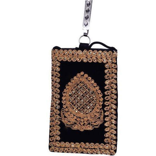 b68d2067eb Ladies Mobile Pouch at Rs 30 /piece | Cell Phone Pouch, Cellular ...