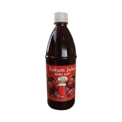 750ml Kokum Juice, Packaging Type: Bottle