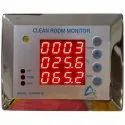 Aerosense Series ADPRHT Clean Room Monitor