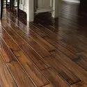 Laminated Wooden Flooring Service