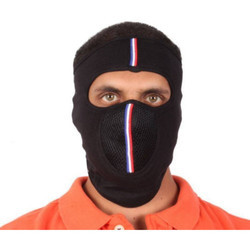 Biker Full Face Mask