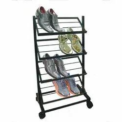Four Shelves Shoe Rack SR2-4C