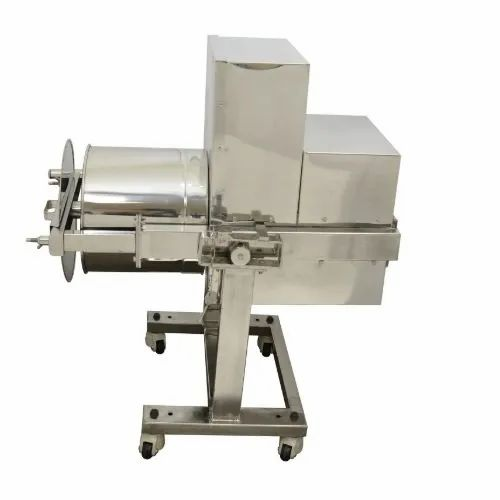 Nutrition Bar Making Machine