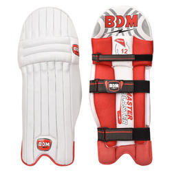 BDM Master Blaster Cricket Batting Pad